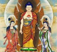 Talk: An Introduction to the Amitabha Sutra