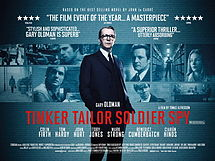Tinker Tailor Soldier Spy Thoughts