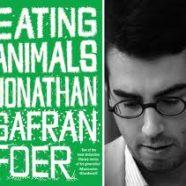 Sam & Sara #389: Eating Animals