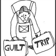 Super Short Story (113): Guilt