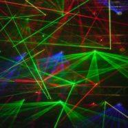 Laser: Super Short Story (182)