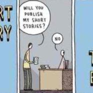 Story: Super Short Story (220)