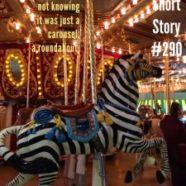 Horse: Super Short Story #290