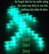Green Man: Super Short Story #292