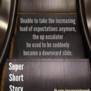 Slide: Super Short Story #294