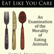 Do You 'Eat Like You Care'?