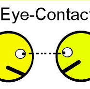Eye Contact: Super Short Story #306