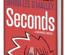 Second Chances Now