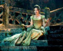 The Cinderella Koan