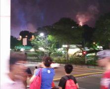 Fireworks Overdose
