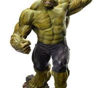 The Incredible Hulk's Incredible Dilemma