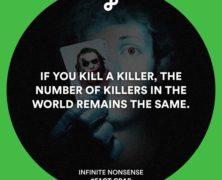 Killers & Monsters