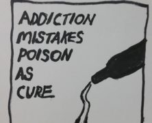 Addiction: PictureQuotes #5