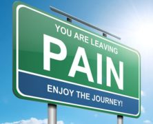 Pain: Wandering Thought #277