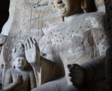 Wutaishan Pilgrimage Photos With Reflections