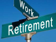 Retirement Paradox: Super Short Story #393