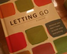 Let What Go?