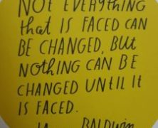 Face To Change