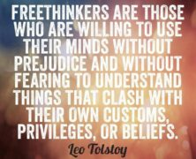 Same Thinkers