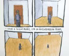 Expanding Fear