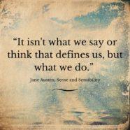Sensibility: Super Short Story #447