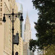Old & New: NY Adventure 12