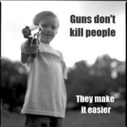 Gun: Super Short Story #439