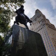 Central Park (1): NY Adventure 7
