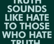 Truth: Super Short Story #440