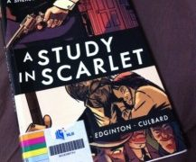 A Study of 'A Study in Scarlet'