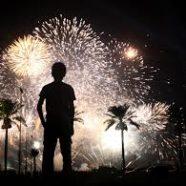 Fireworks: Super Short Story (242)