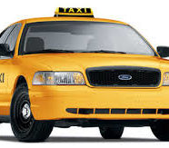 Cab: Super Short Story (234)