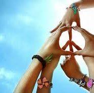 Peace: Super Short Story (255)