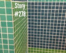 Mosaic: Super Short Story #278