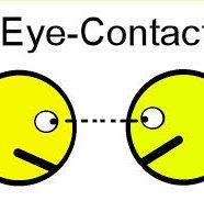 Eye Contact: Super Short Story #306