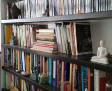 Buddhas' Books