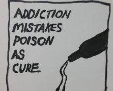 Addiction: PictureQuotes #5