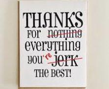 Gratitude: Super Short Story #425
