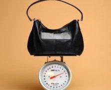 Heavy Bag: Sam & Sara #451