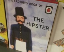 Hipster Stuff