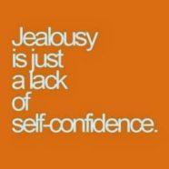 Why Jealous?