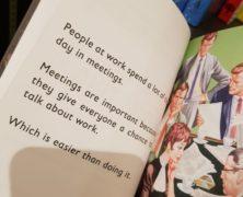 Meeting Paradox
