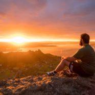 Sunset: Super Short Story: #435