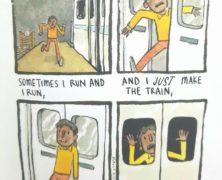 Karma Train