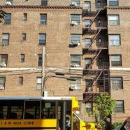 Yellow Bus: NY Adventure 1