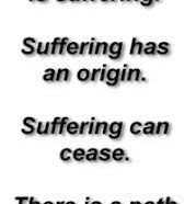 Suffering: Super Short Story #459