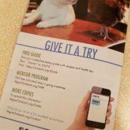 Vegan Leaflet: NY Adventure 5