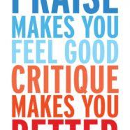 Criticism: Super Short Story #474