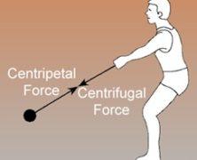 Forces: Super Short Story #462