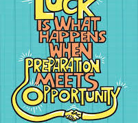 Luck: Super Short Story #486